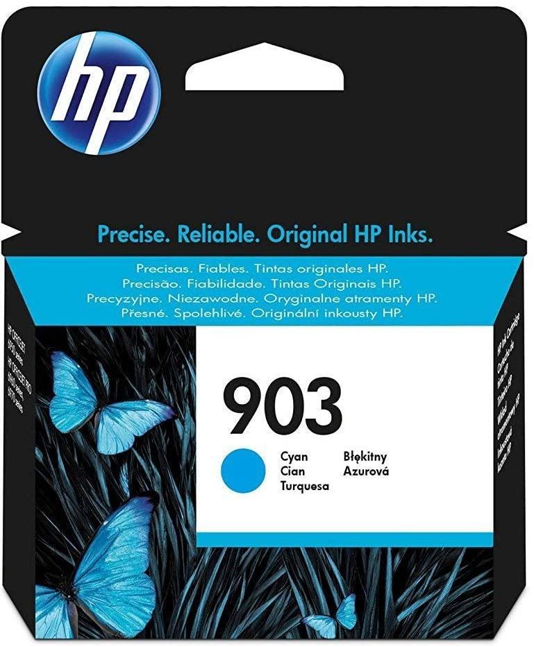 Струйный картридж HP №903 Голубой T6L87AE
