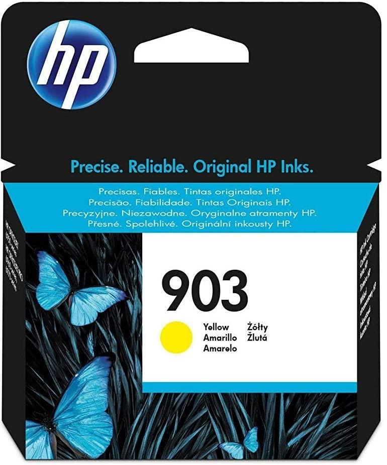 Струйный картридж HP №903 Желтый T6L95AE