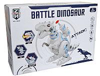 0839 Динозавр Battle Dinosaurs 23*17