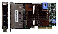 Сетевая карта Lenovo 7ZT7A00545 ThinkSystem 1Gb 4-port RJ45 LOM