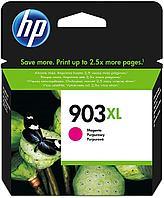 Картридж HP Europe T6M07AE №903 пурпурный