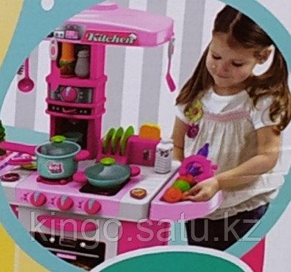 Детская Кухня Kids Chef - Игровой набор в полный рост