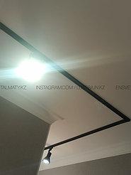 Трековые светильники с сменной лампой PAR30 3