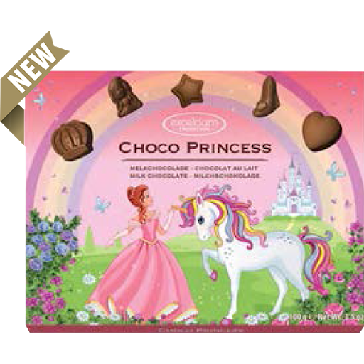 Шоколадные конфеты Choco Princess 100 гр