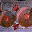 Набор кастрюль Uakeen Germany, 5 предметов, фото 3
