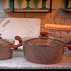 Набор кастрюль Uakeen Germany, 5 предметов, фото 4