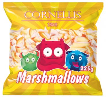 Суфле Cornellis Marshmallows 225 гр.