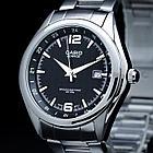 Оригинальные наручные часы Casio Edifice EF-121D-1A. Kaspi RED. Рассрочка, фото 4