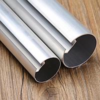 Труба алюминиевая 38 мм*600мм