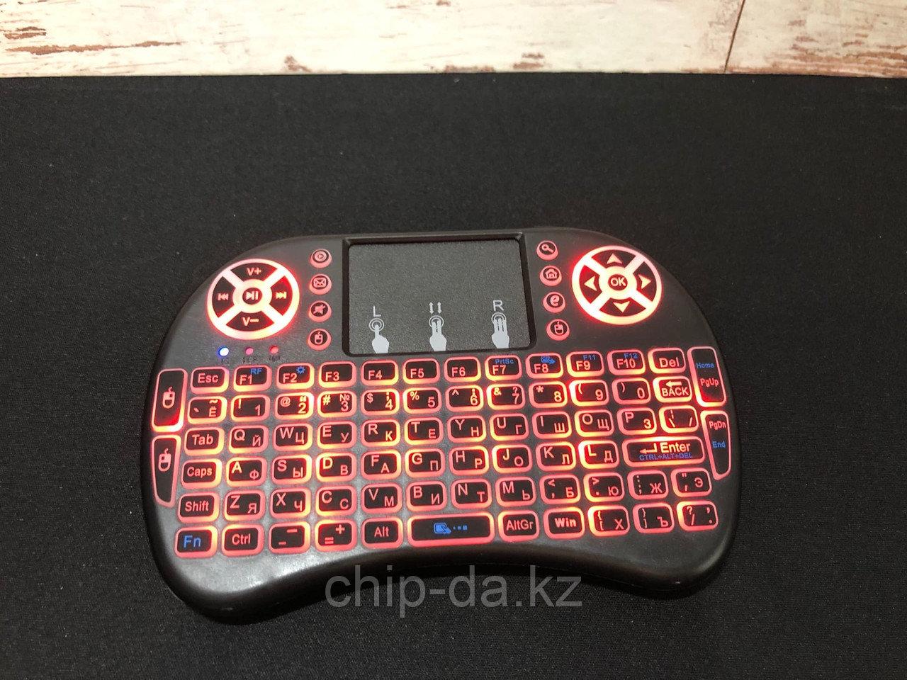 Клавиатура для телевизора - фото 3