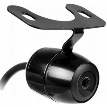 Камера заднего вида универсальная Swat VDC-003 в металлическом корпусе