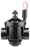 Клапан эл-магн с рег.потока PGV-201B  Hunter
