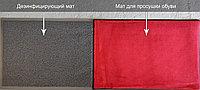 Комплект дезковриков PAALER (Дезинфекционный мат + мат для пропитки)