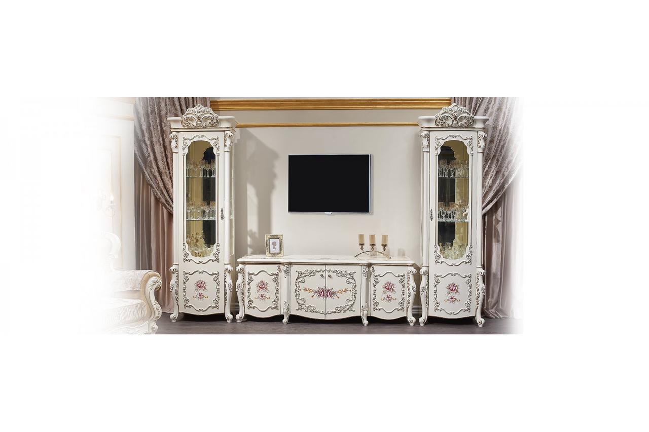 ВЕНЕЦИЯ ClASSIC, гостиная мебель от Ариды