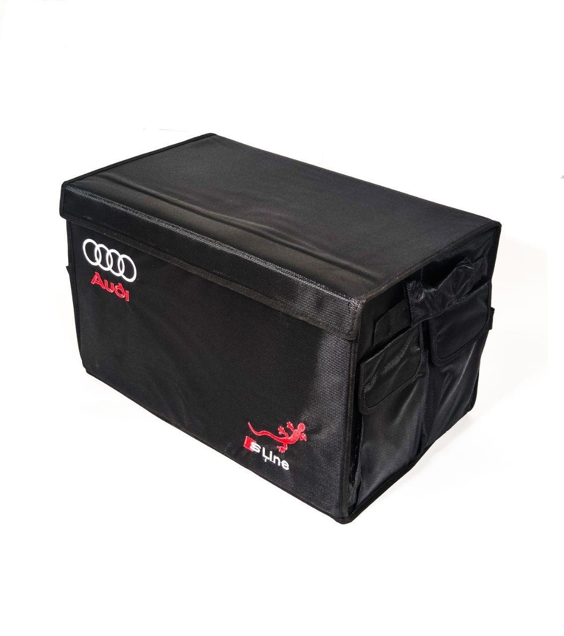 Автомобильные сумки для инструментов