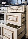 ВЕРОНА кухонный гарнитур, прямая, крем, фото 3