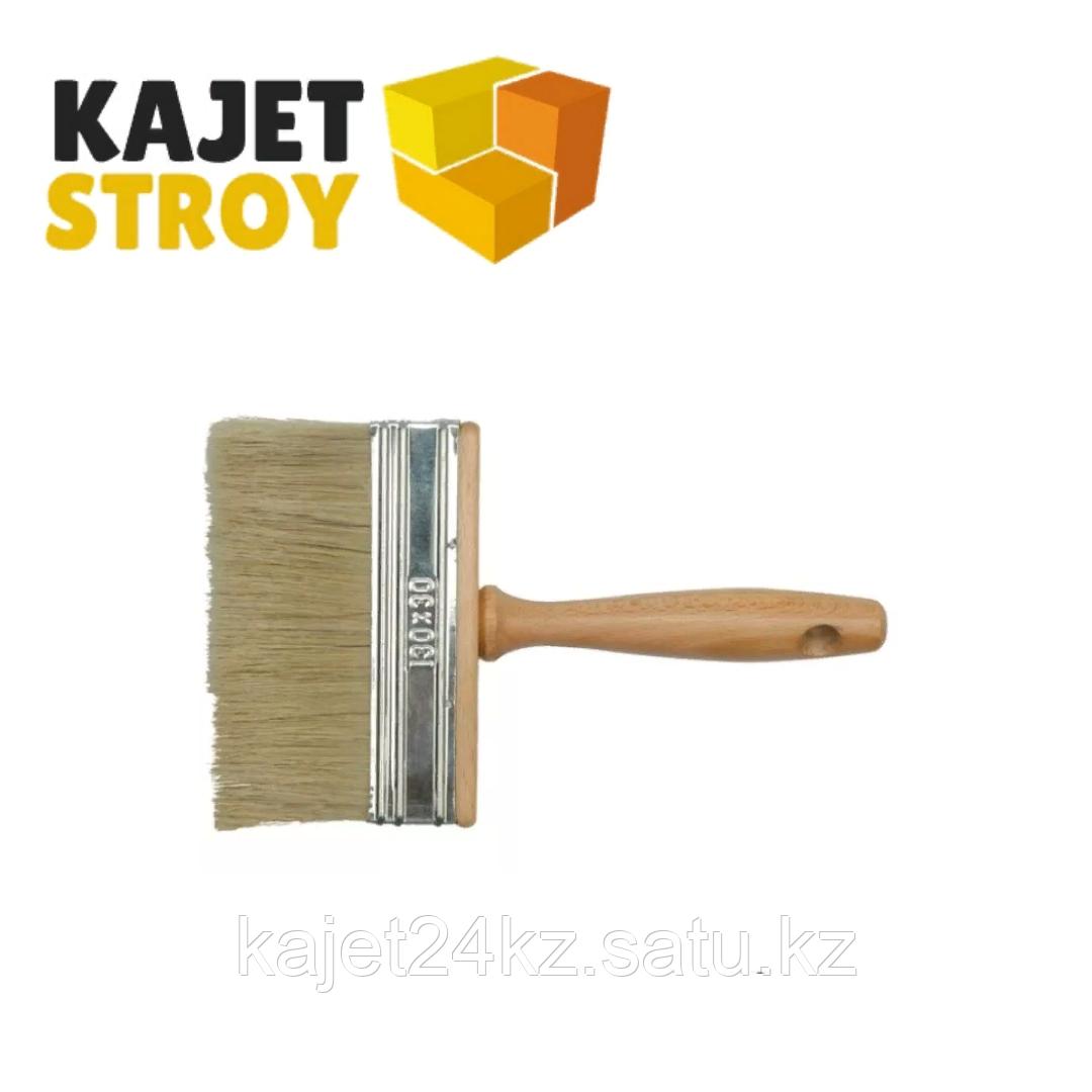 Кисть макловица 150*50 дерево (210шт/уп)