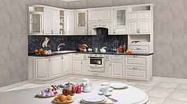 ПРАГА кухонный гарнитур, угловая 3,2*2м, правая/левая