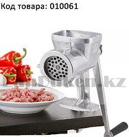 Мясорубка ручная механическая МА-С ГОСТ 4025-83 (Украина)