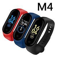 Фитнес браслет Smart Watch M4