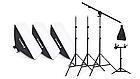 Софтбокс (комплект 3 шт.), фото 3