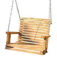 Аксессуар «Качели-кресло деревянные»