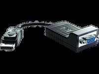 Переходник HP DisplayPort VGA (AS615AA)