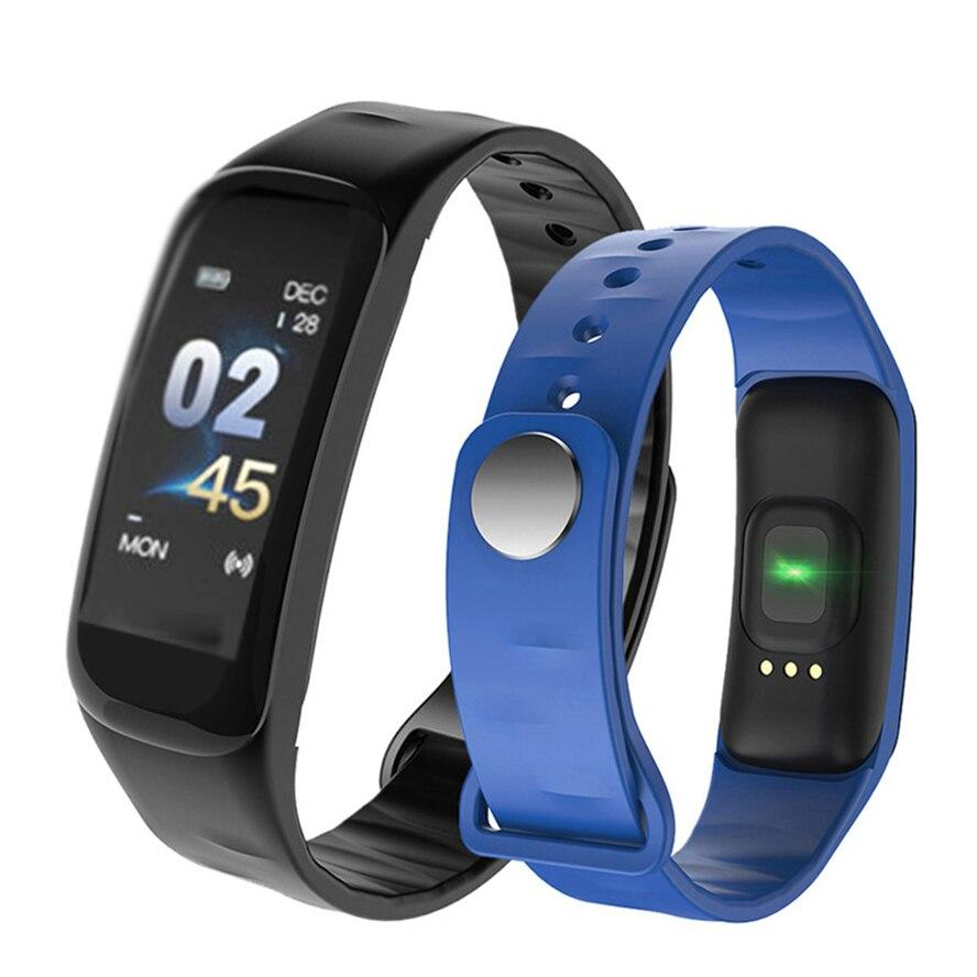 Smart Watch C1 - фото 1