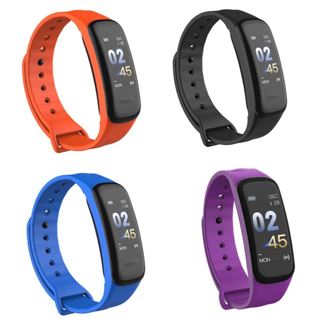 Smart Watch C1 - фото 2