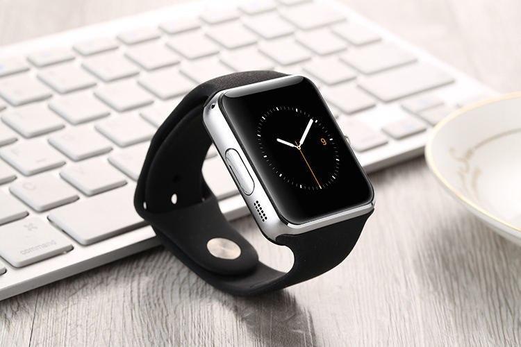 Smart Watch Q7S - фото 2