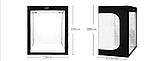 Фотобокс с подсветкой (200х120х120см), фото 2