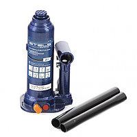 Домкрат гидравлический бутылочный, 2 т, h подъема 178-338 мм Stels, фото 1
