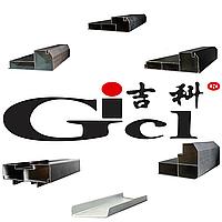 Профиль для LED Экранов GICL
