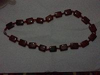 Бусы. ожерелье