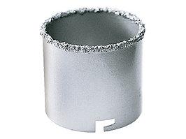 Кольцевая коронка с карбидным напылением, 53 мм Matrix