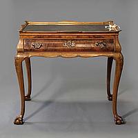 Чайный столик, Англия или Голландия, стиль Чип энд Дейл