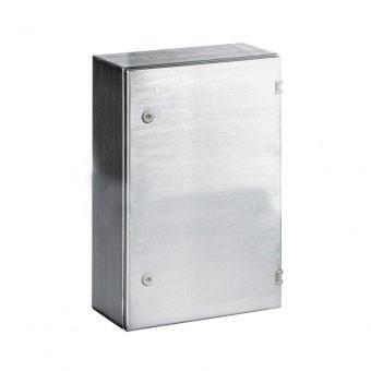 Шкаф компактный взрывозащищенный из нержавеющей стали SES Ex