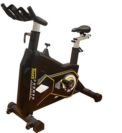 Велотренажер Spin Bike TRANSFORMER X-77, фото 2