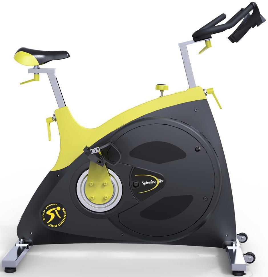 Велотренажер Spin Bike 880