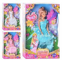 Кукла Принцесса - Цветок