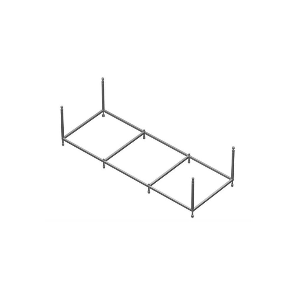 Каркас для ванны AM. PM W52A-180-080W-R Inspire 2.0180х80 , комплект