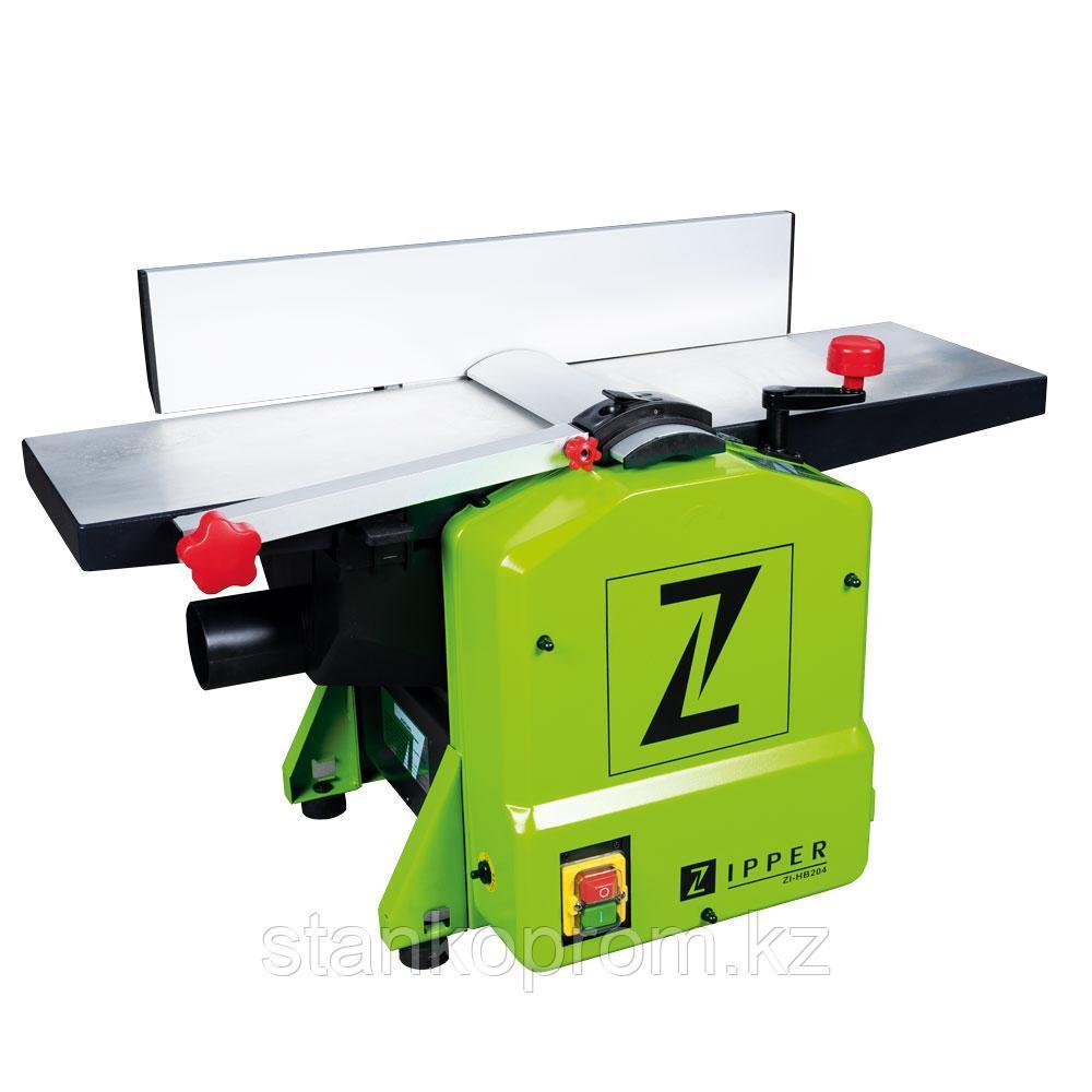 ZI-HB204 Фуговально-рейсмусовый станок