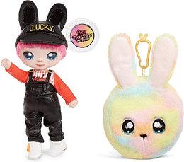 NA!Na! Na! Na! Surprise, серия 3 и серия 4 от MGA Jeremy Hops, мальчик-кролик