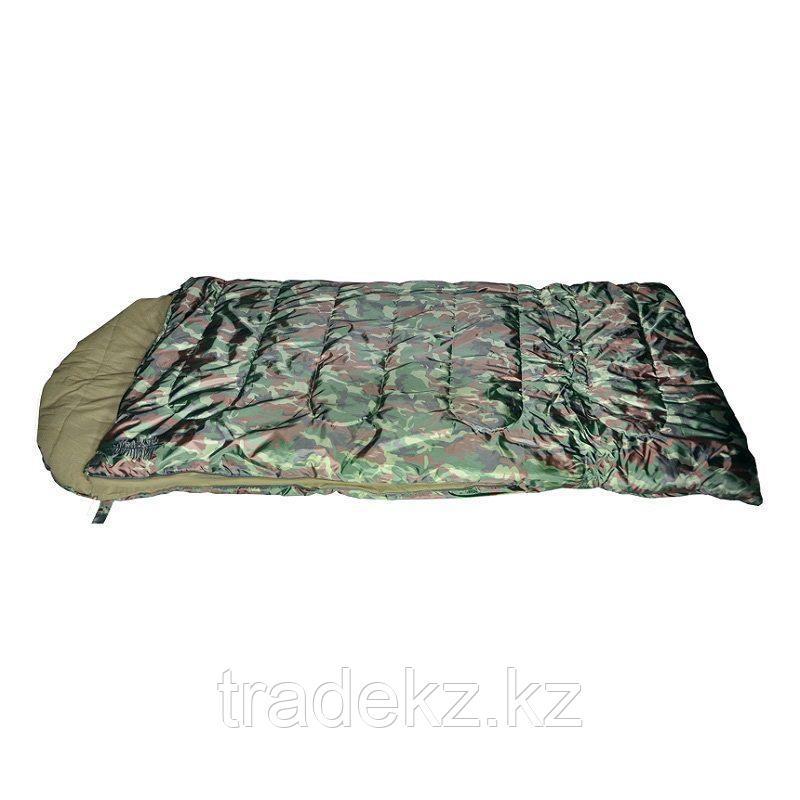 Спальный мешок INUK CAMO WB