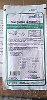 Перчатки резиновые хирургические стерильные размер 8