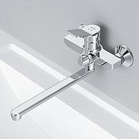 Смеситель для ванны и душа с длинным изливом AM.PM F85A90000, фото 1