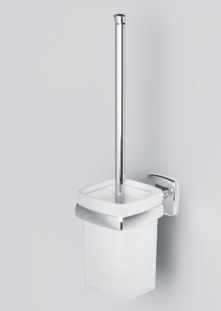 Стойка с туалетной щеткой, универсальная AM.PM