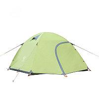 Палатка 3х местная походная, водонепроницаемая, алюминиевые вставки