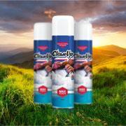 CleanUp Spot- универсальное чистящее средство