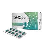 Капсулы для похудения Ketoform, фото 2